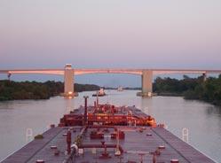 Golding Barge Line - Vision