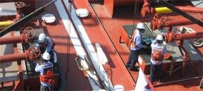 Golding Barge Line, Inc  - Vicksburg, MS